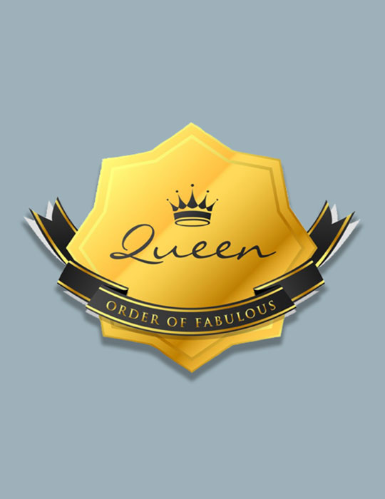 Queen Order of Fabulous